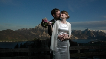 1204: Michi + Josh (Newlyweds)