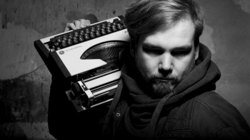 1214: Fabian Bazant-Hegemark (Writer)