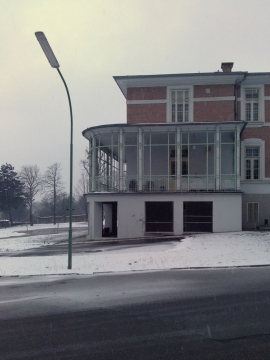 Otto Wagner Spital