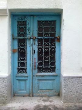 Door I
