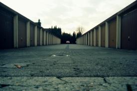Garages in Hyperborea