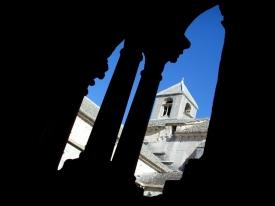 Scapes 01: Abbaye Notre-Dame de Sénanque