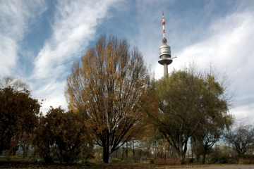 Scapes 06: Donaupark