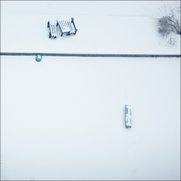 Scapes 06b: Snow