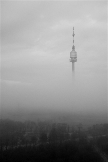 Scapes 15: Donauturm