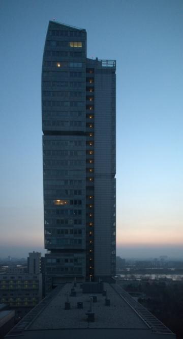 Scapes 20: Mischek Tower