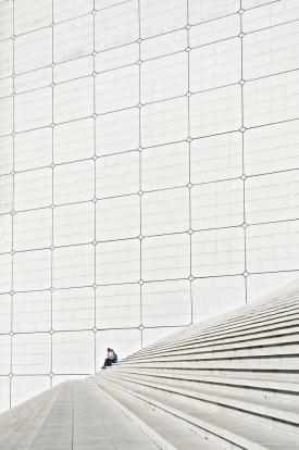 Street 15: La Défense