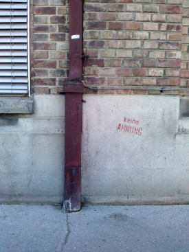 Clue Vandalism