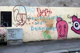 Lung Vandalism