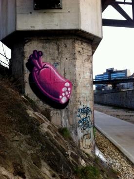 Wurst Vandalism II