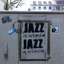 Jazz Vandalism