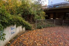 Tristesse Vandalism