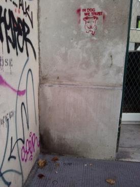 Trust Vandalism