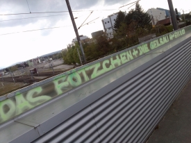4ever Vandalism