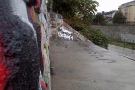 Birthday Vandalism III