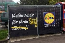 Sex Vandalism
